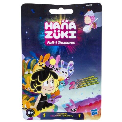 Игровой набор Hasbro Hanazuki игровой набор hasbro счастливых петов 12 предметов e3034eu4