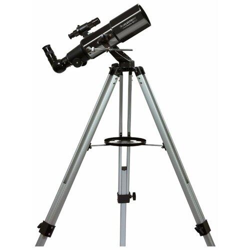 Фото - Телескоп Celestron PowerSeeker линза барлоу celestron 2х с т адаптером 1 25