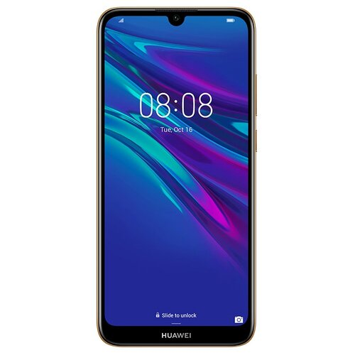 Смартфон HUAWEI Y6 2019 смартфон