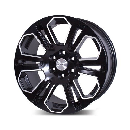 Фото - Колесный диск PDW Wheels 6032 колесный диск pdw wheels 2020