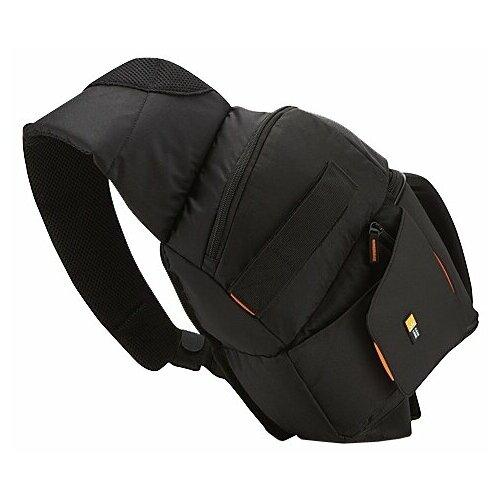 Фото - Рюкзак для фотокамеры Case сумка для фотокамеры case logic memento для компактной dslr камеры mdm 101 black