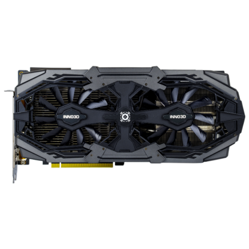 Видеокарта INNO3D GeForce RTX