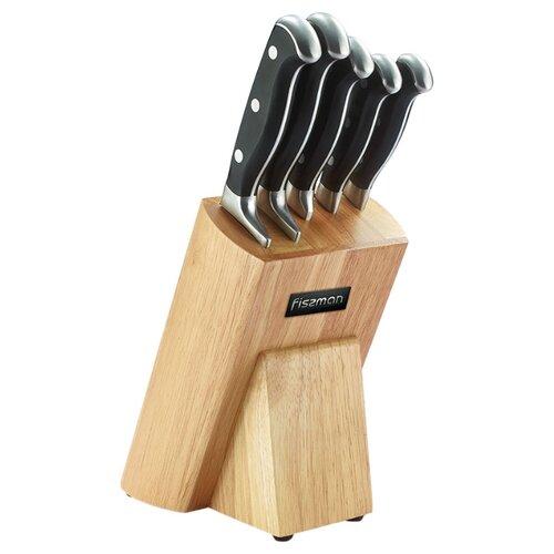Набор Fissman Tokachi 5 ножей с