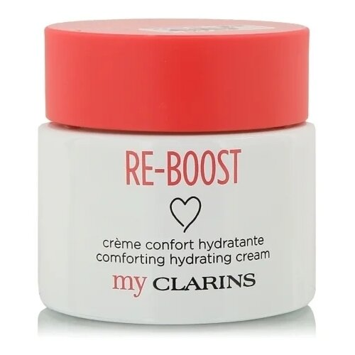 Clarins My Clarins Re-boost фото