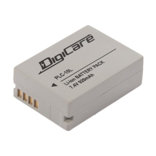 Фото - Аккумулятор Digicare PLC-10L digicare plo n1