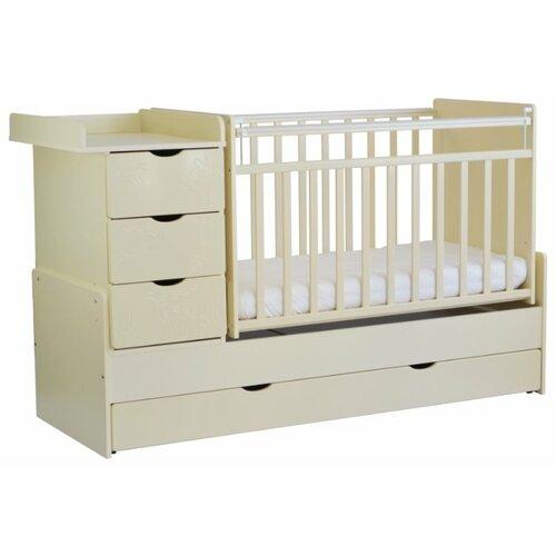 Кроватка СКВ-Компани 54003х