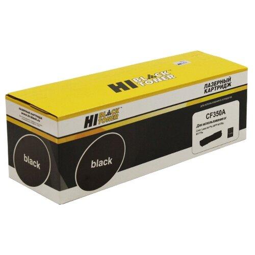 Фото - Картридж Hi-Black CF350A размораживатель стекол и замков hi gear 520 мл