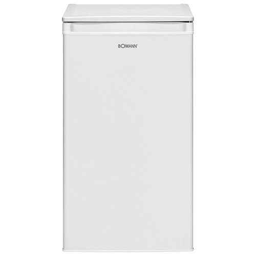 Холодильник Bomann VS 7231 weis хлебопечка bomann cb 594 weis