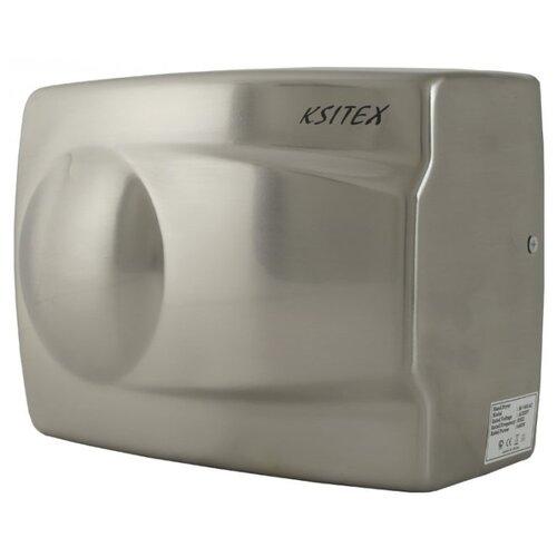 Сушилка для рук KSITEX M-1400 электросушилка для рук ksitex m 2008 jet white