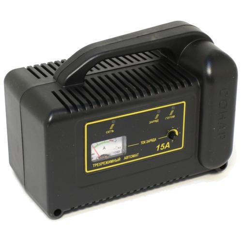 Зарядное устройство Сонар УЗ зарядное устройство калибр уз 10а