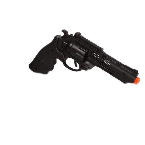 Игрушечное оружие Револьвер игрушечное оружие автомат пневматический maschinenpistole 2463005