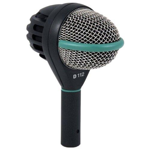 Микрофон AKG D112 akg k323xs a white