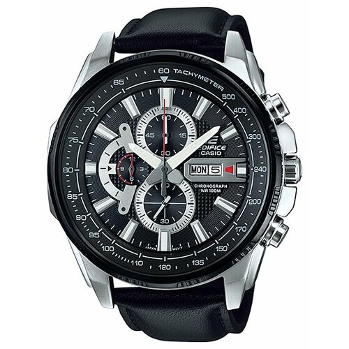 Наручные часы CASIO EFR-549L-1A casio efr 546sg 1a