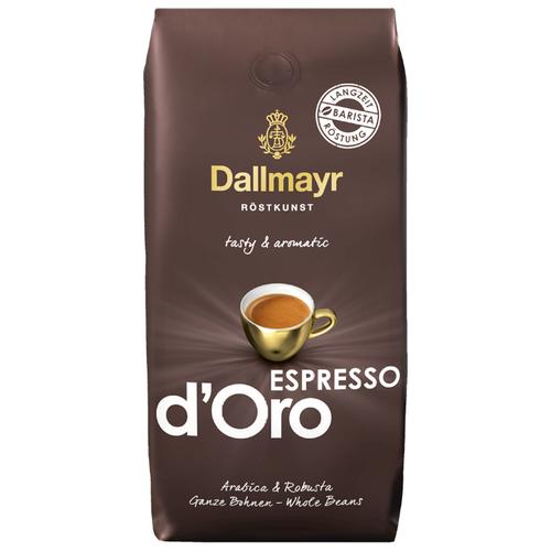 Кофе в зернах Dallmayr Espresso