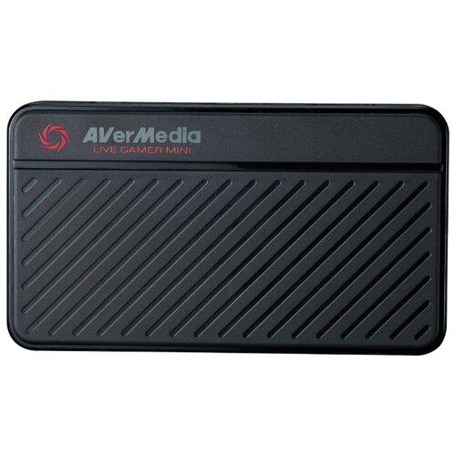 AVerMedia Technologies Live