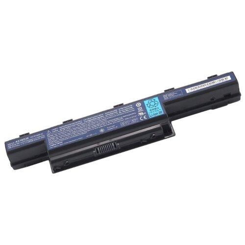 Аккумулятор Acer AS10G3E аккумулятор