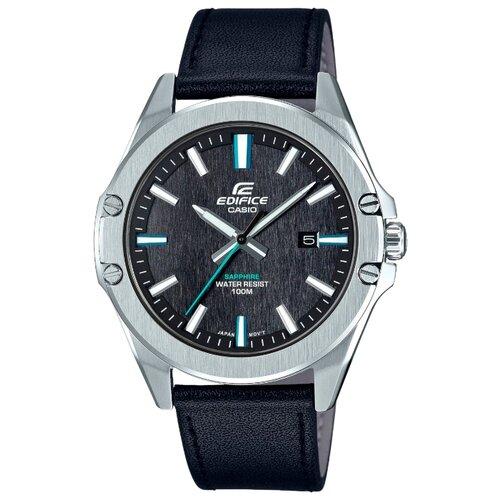 Фото - Наручные часы CASIO EFR-S107L-1A мужские часы casio efr 556tr 1a