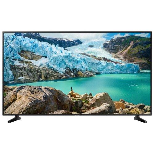 Фото - Телевизор Samsung UE43RU7097U телевизор