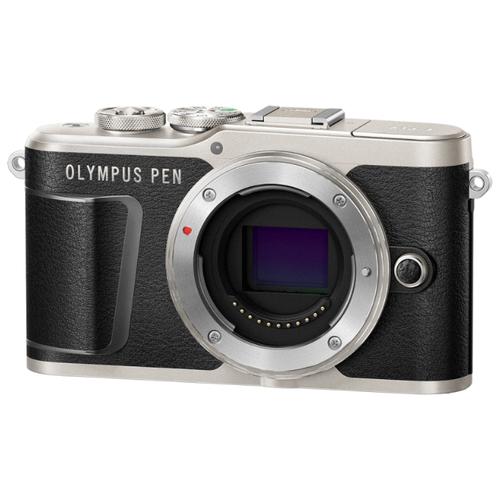 Фотоаппарат Olympus Pen E-PL9 julie adair king olympus pen e pl1 for dummies