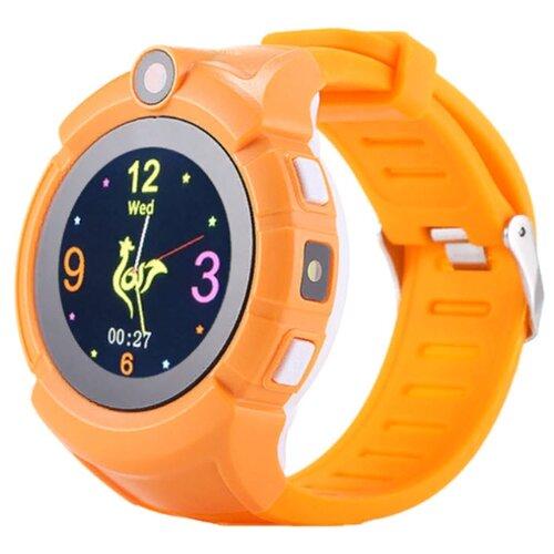 Часы NUOBI Q360 wokka watch q360 pink