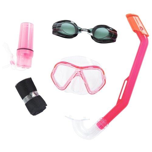 Фото - Набор для плавания Bestway Lil' набор для плавания bestway aqua