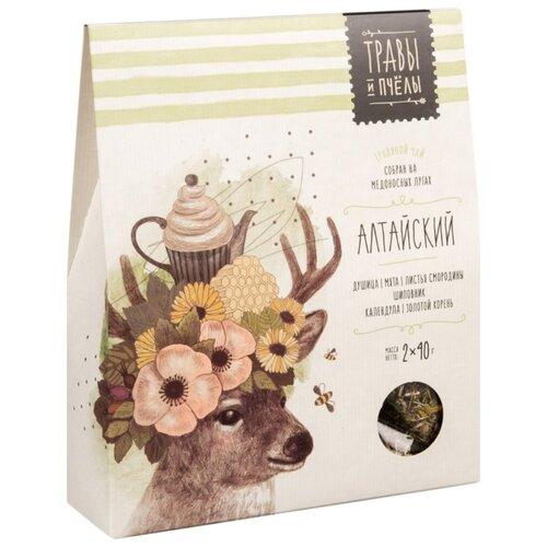 ци травы чай здоровья травяной чай pingyin роза чай 55г Чай травяной Травы и пчелы