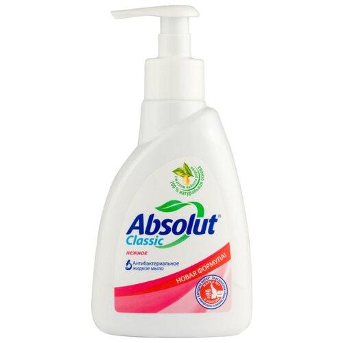 Мыло жидкое Absolut Classic