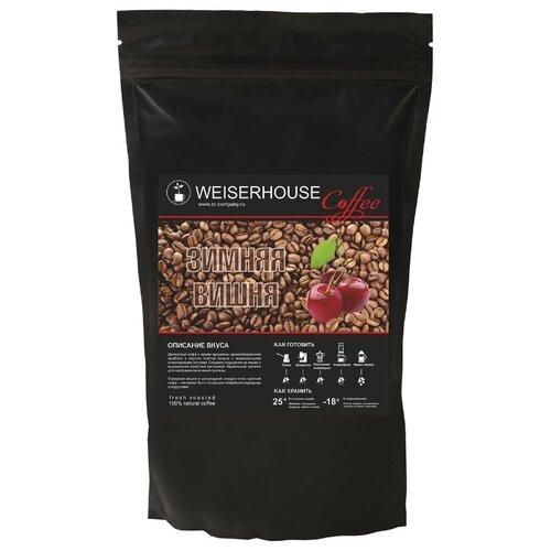 Кофе в зернах Weiserhouse