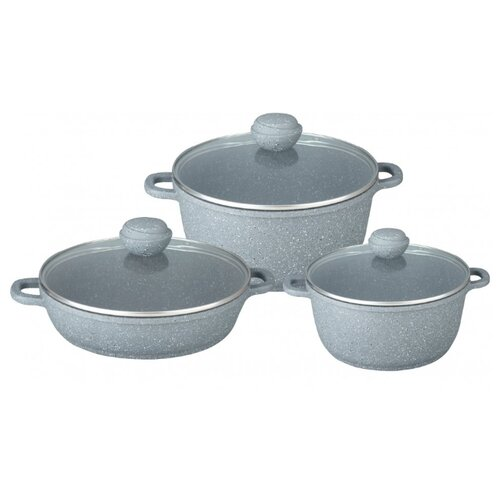 Набор посуды Bekker BK-4608 набор посуды bekker bk 202