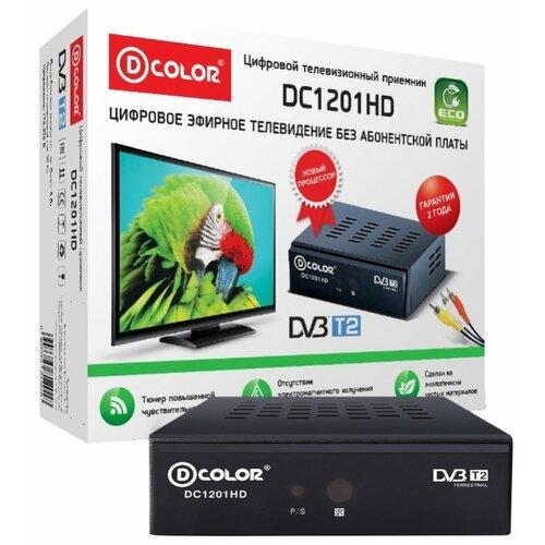 Фото - TV-тюнер D-COLOR DC1201HD диск пильный makita d 45973