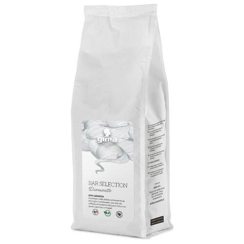 Кофе в зернах Gima Diamante