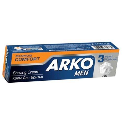 Крем для бритья Maximum Comfort крем для бритья fresh arko