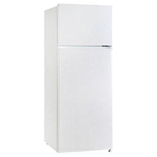Холодильник Zarget ZRT 242W холодильник zarget zrs 65w