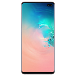 Смартфон Samsung Galaxy S10+ Ceramic 12/1024GB (Snapdragon 855)