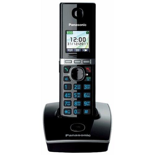 Радиотелефон Panasonic KX-TG8051 радиотелефон