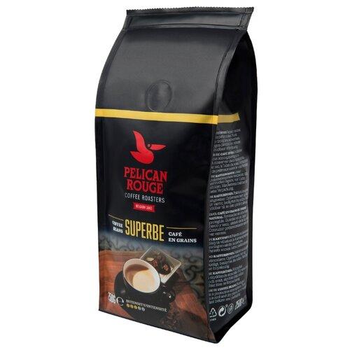 Кофе в зернах Pelican Rouge