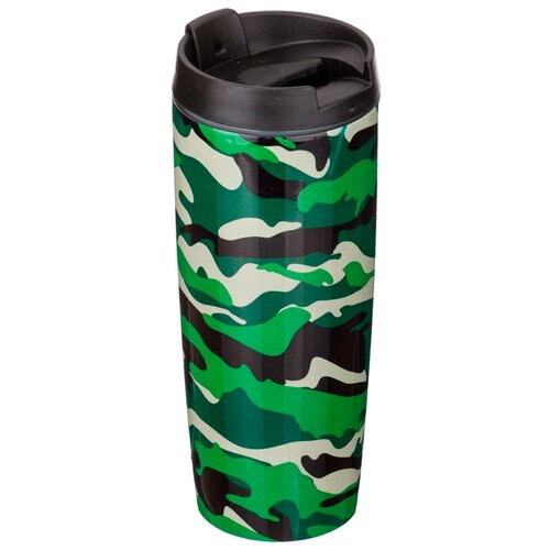 Термокружка Agness Camouflage термокружка agness 400ml 910 503