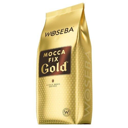 Кофе в зернах Woseba Mocca Fix