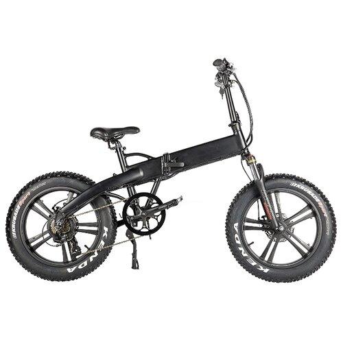 Электровелосипед Eltreco велосипед eltreco oscar 2017