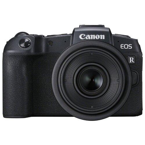 Фото - Фотоаппарат Canon EOS RP Kit фотоаппарат