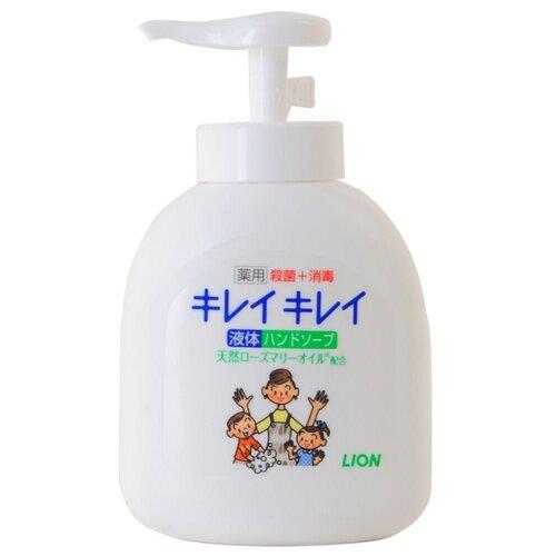 Мыло жидкое Lion Kirei Kirei фото