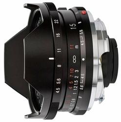 Объектив Voigtlaender 15mm f/4.5 Super Wide Heliar Leica M