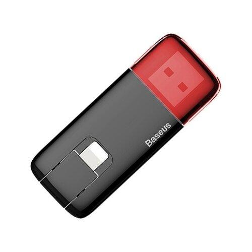 Фото - Флешка Baseus Red Obsidian Z1 наушники baseus encok c16 white ngc16 02