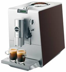 Кофемашина Jura ENA 5 Espresso Brown