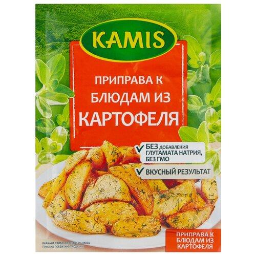 KAMIS Приправа К блюдам из