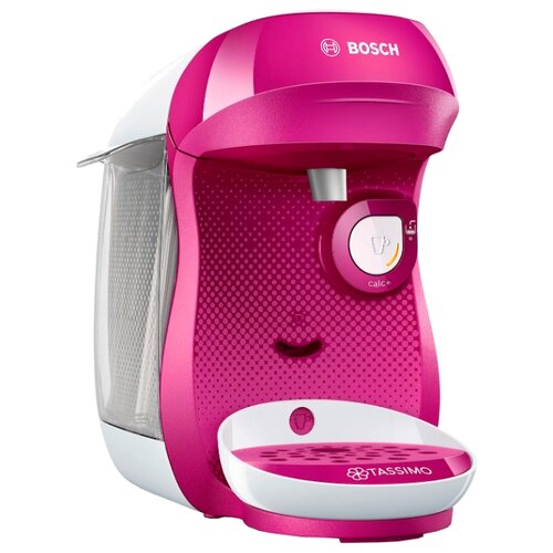 Кофемашина Bosch TAS 1001 1002