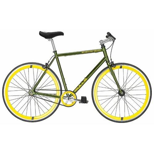 Дорожный велосипед BULLS
