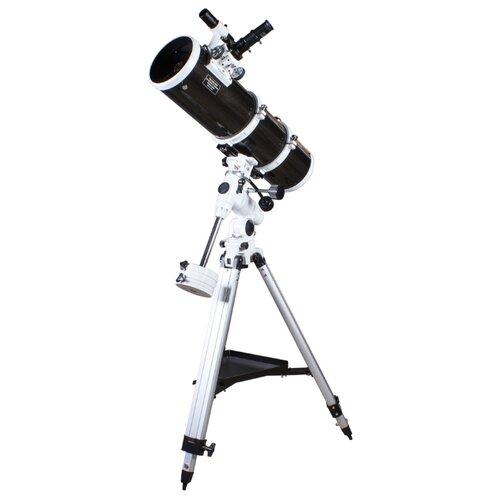 Фото - Телескоп Sky-Watcher BK линза барлоу sky watcher 2x 1 25 с адаптером для камеры