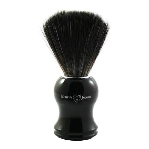 Помазок Edwin Jagger 21P36 edwin jagger помазок барсучий ворс цвет черная смола 81sb356cr