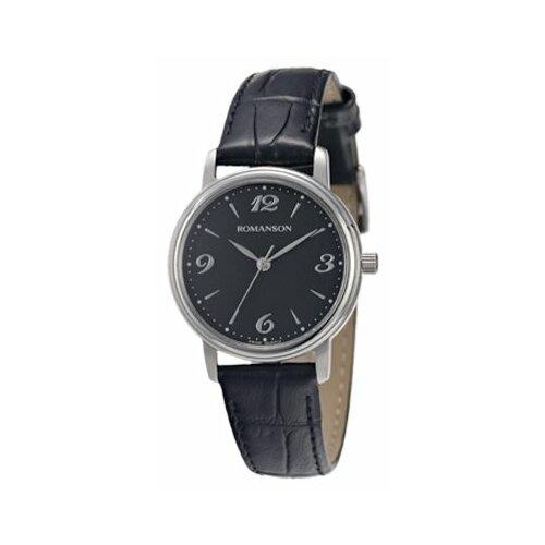 Наручные часы ROMANSON TL4259LWBK 4634